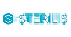 Sterilis_logo_NexTechARsolutions_client_250x130