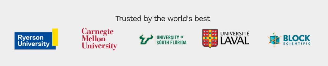 University Logos