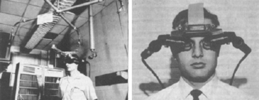 The-worlds-first-head-mounted-display-with-the-Sword-of-Damocles-Sutherland-1968