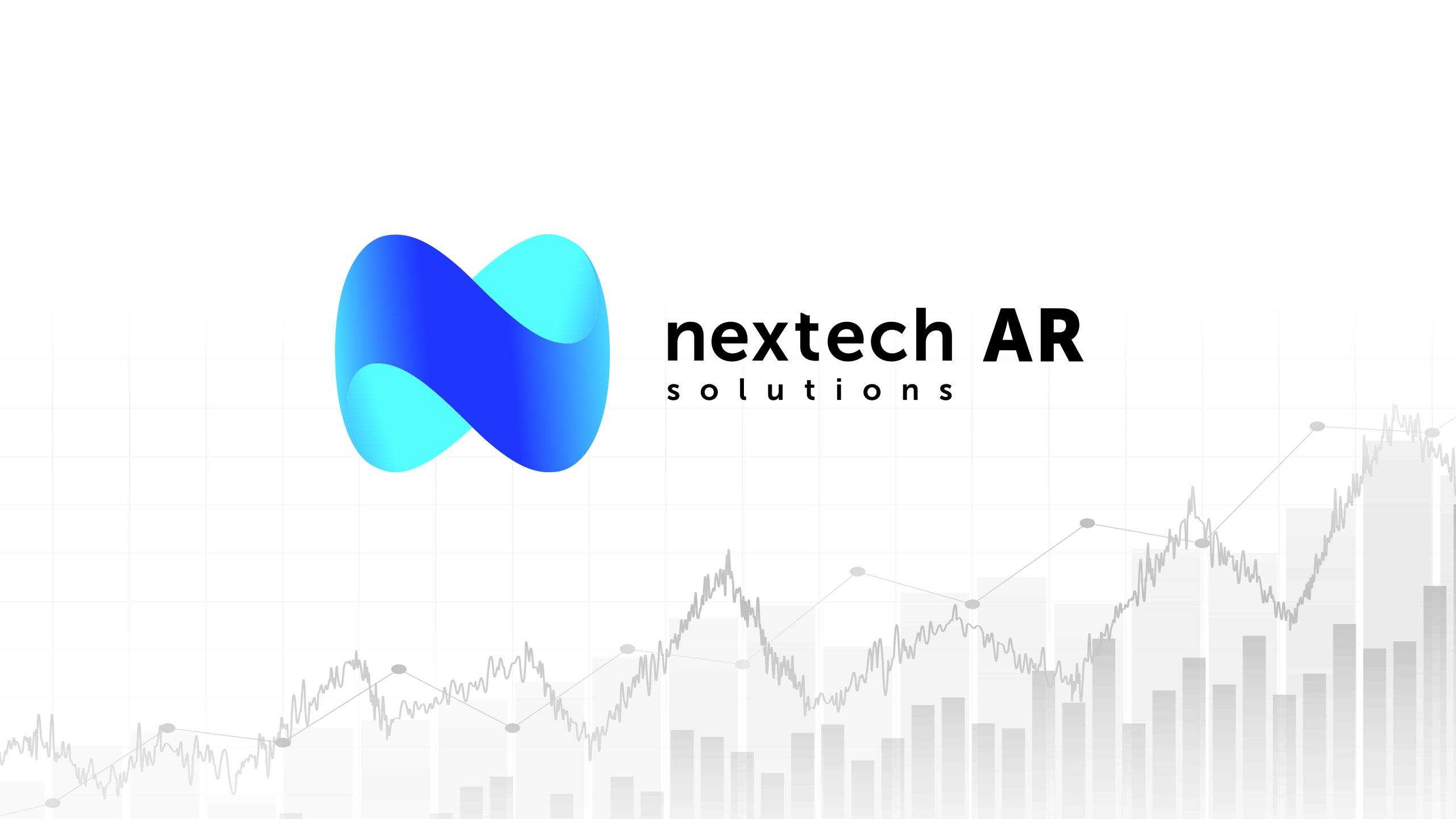 Nextech AR Solution Multi Graph