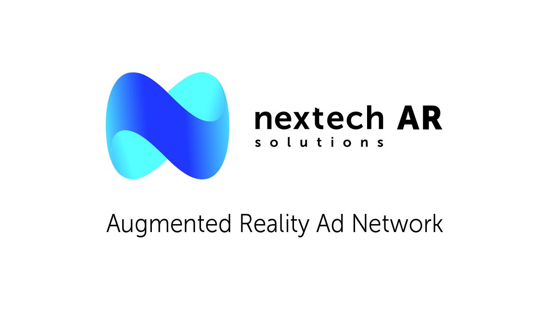 Nextech AR Logo with