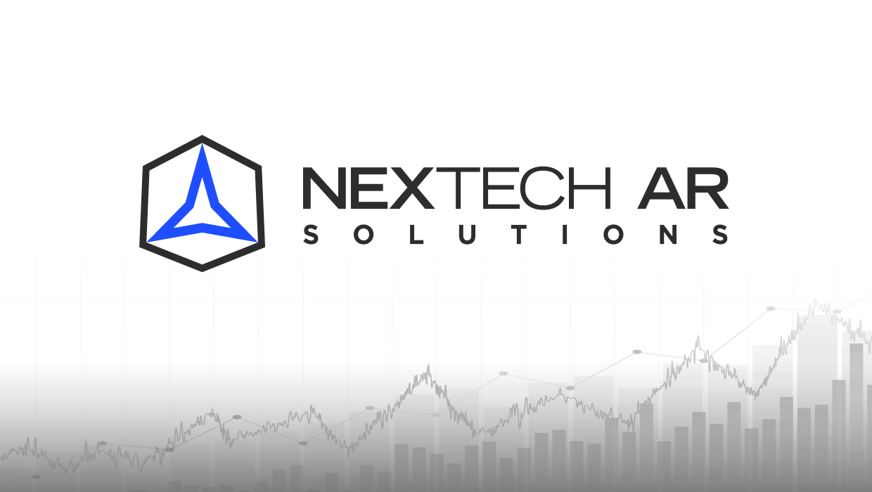 NexTech AR Solutions Reports Record Third Quarter 2020 Results