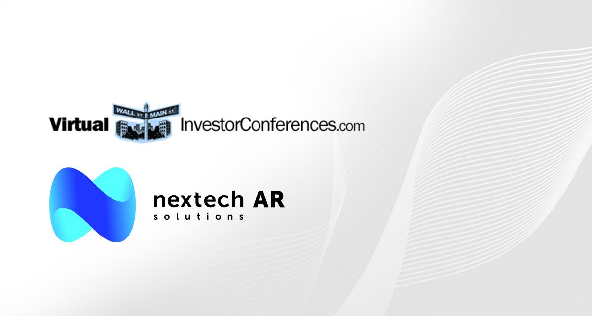 Nextech at Virtual Investor Conferences