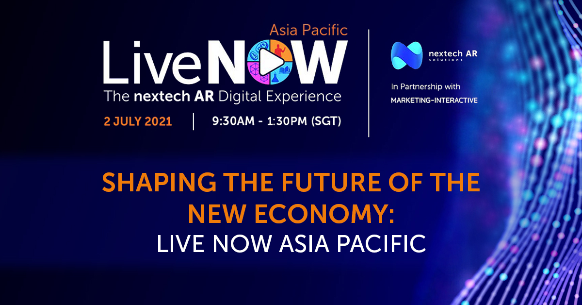 Shaping the Future of the New Economy