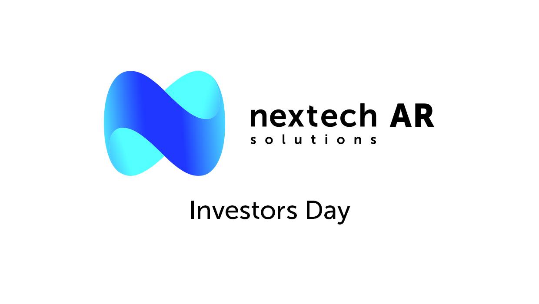 Nextech AR Investor Day Event