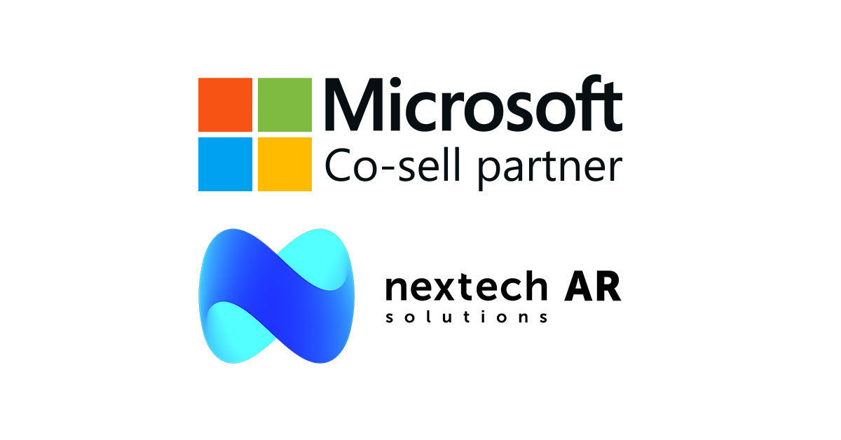 Nextech AR Solutions EdTechX Now an Approved Microsoft Co-sell Partner