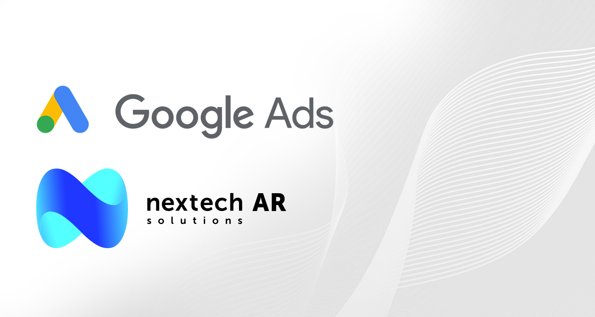 Nextech AR Goes Live with Enhanced 3D Google Ad Functionality