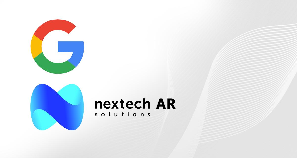 Nextech AR Google