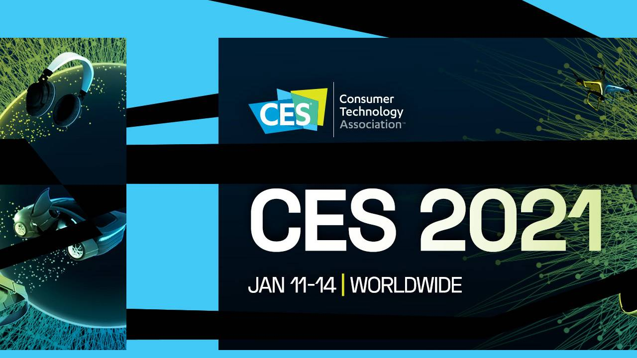 CES 2021: Augmented Reality and Artificial Intelligence Steal the Show