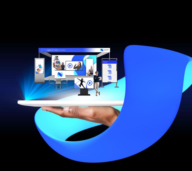 nextech AR Solutions Digital experiences